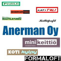 Annerman Oy